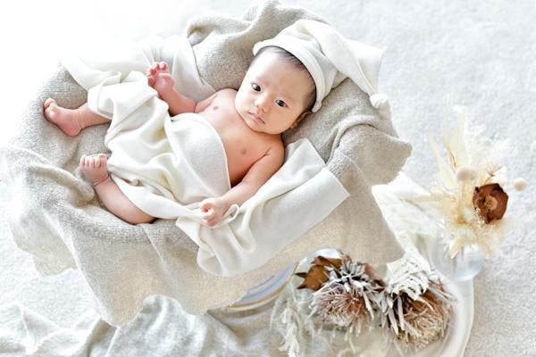 新生児プラン